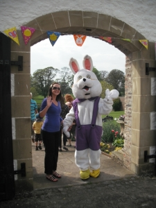 4. Raby Castle Easter
